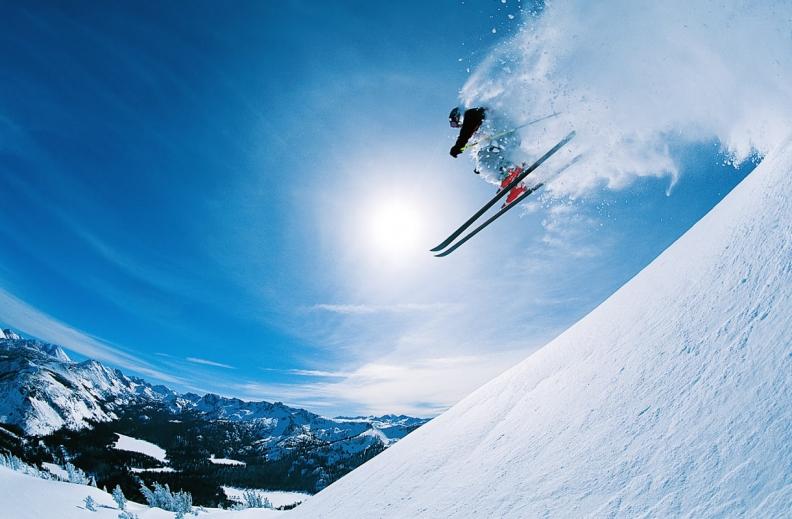 Ски услуги на място 2015-2016 г.